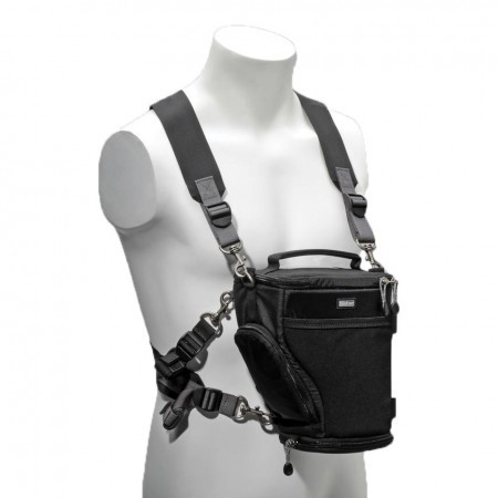 Digital Holster Harness™ V2.0