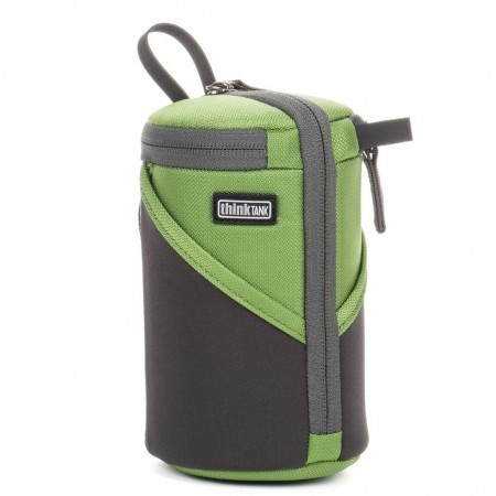 Lens Case Duo 10 Green