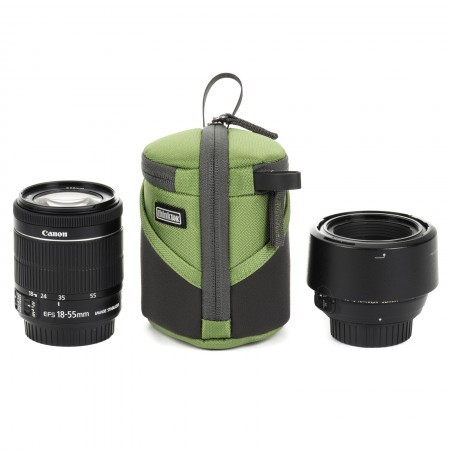 Lens Case Duo 5 Green