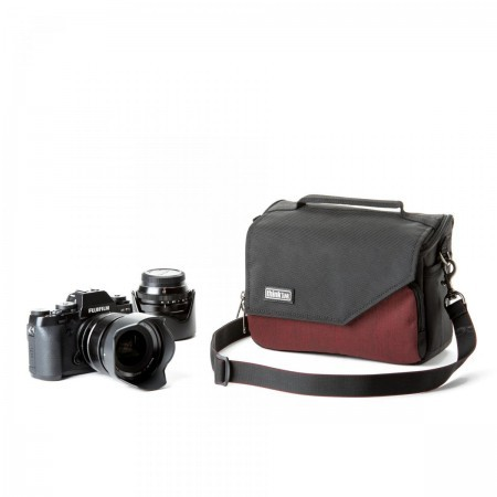 Mirrorless Mover™ 20 Deep Red
