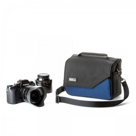 Mirrorless Mover™ 20 Dark Blue