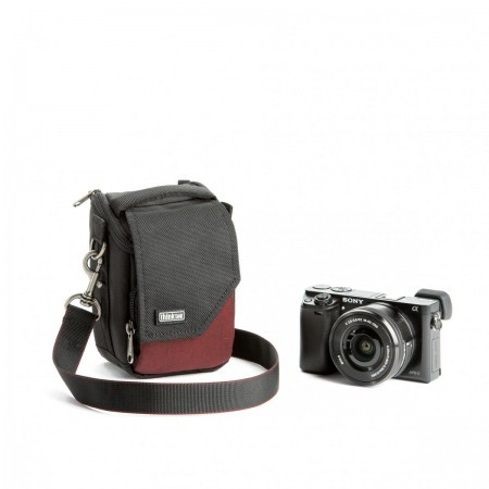 Mirrorless Mover® 5 Deep Red