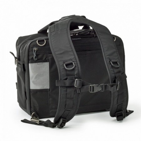 Backpack Conversion Straps