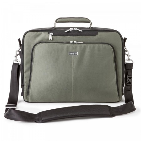 My 2nd Brain™ Briefcase 15 Mist Green