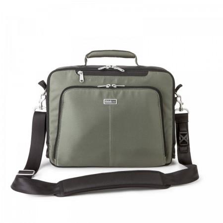 My 2nd Brain™ Briefcase 13 Mist Green