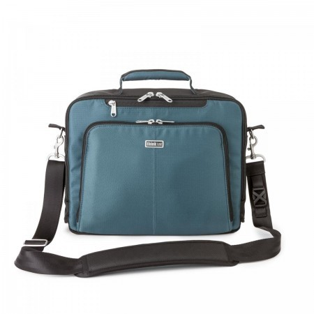 My 2nd Brain™ Briefcase 13 Harbor Blue