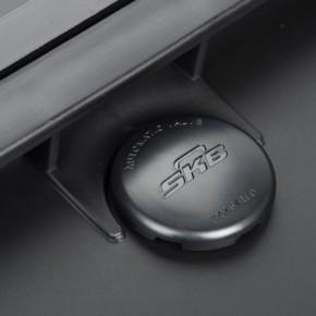 SKB 3i-1510-6DT Hartschalen-Koffer