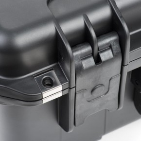 SKB 3i-1510-6DL Hartschalen-Koffer