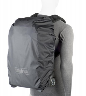 StreetWalker Rolling Backpack V2.0