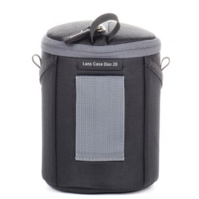 Lens Case Duo 20 Black