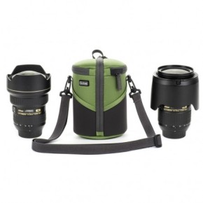 Lens Case Duo 20 Black