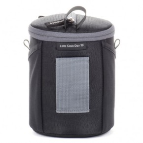 Lens Case Duo 30 Black