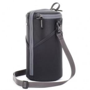 Lens Case Duo 40 Black