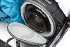 Lens Case Duo 5 Black