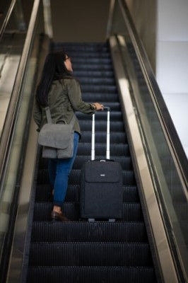 Airport Advantage XT Black