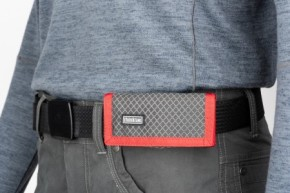 Pee Wee Pixel Pocket Rocket™ Red
