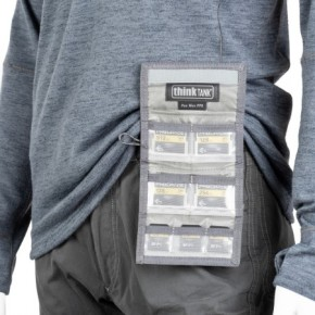 Pee Wee Pixel Pocket Rocket™ Grey