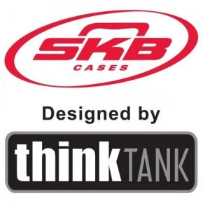 SKB 3i-2011-8DT Hartschalen-Koffer