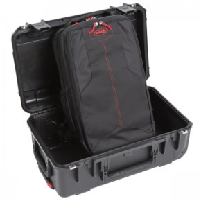 SKB 3i-2011-7BP Hartschalen-Trolley