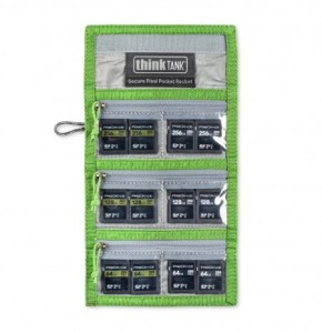 Secure Pixel Pocket Rocket™ Green