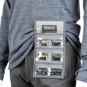 Secure Pixel Pocket Rocket™ Grey