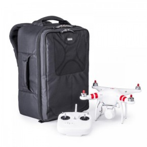 Airport Helipak DJI Phantom 2 / 3