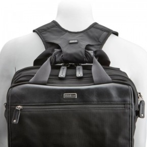 Backpack Connection Kit