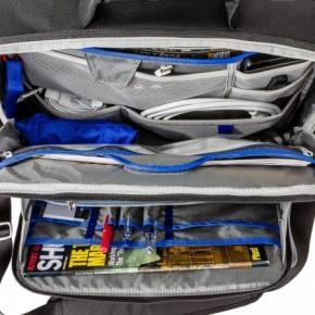 My 2nd Brain™ Briefcase 13 Harbor Blue